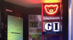 Malaysia Signboard