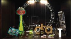 Malaysia 3D Company Signboard